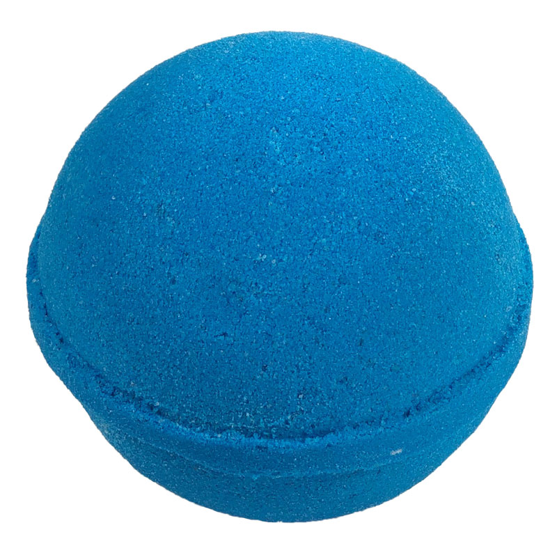 Bath Bombs for Kids - Blueberry