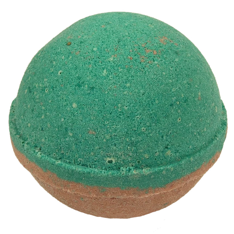 Bath Bombs for Kids - Chocolate Mint