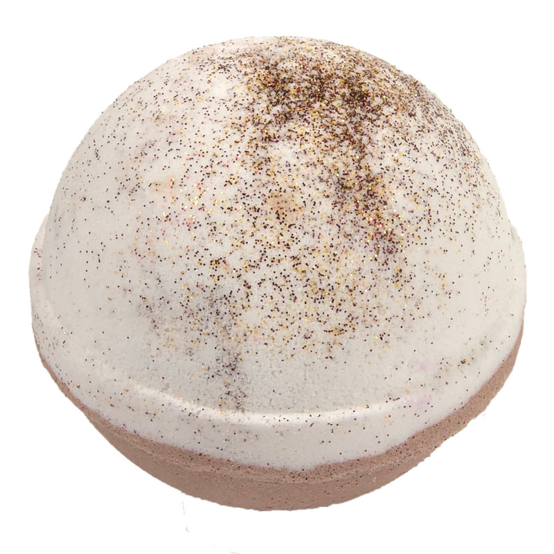 Bath Bombs for Kids - Cinna Bun Bun