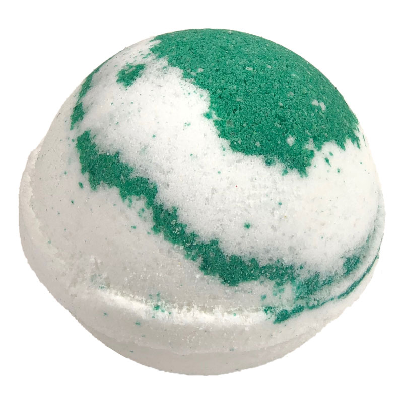 Wholesale Bath Bombs - Cool Fresh Aloe
