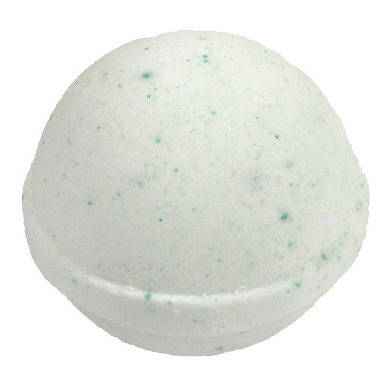 Bath Bombs for Kids - Eucalyptus