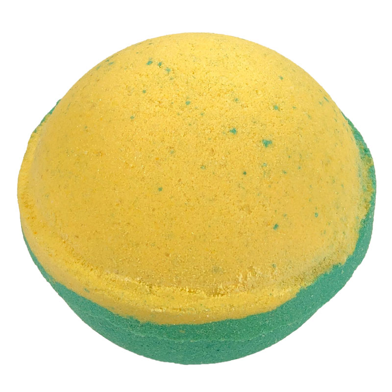 Bath Bombs for Kids - Grapefruit Tangerine