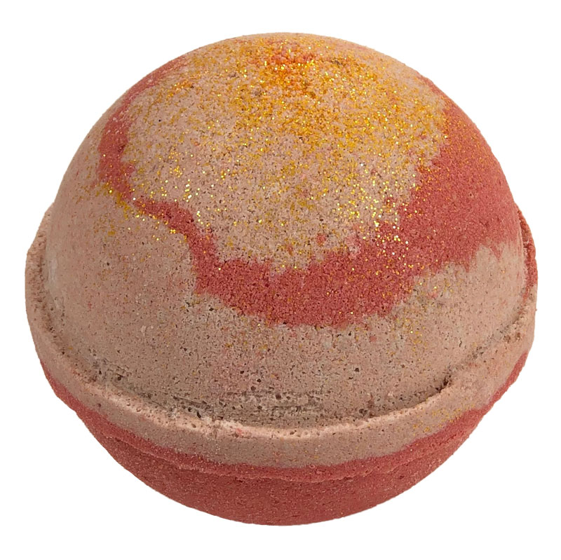 Bath Bomb Kit - Harvest Apple