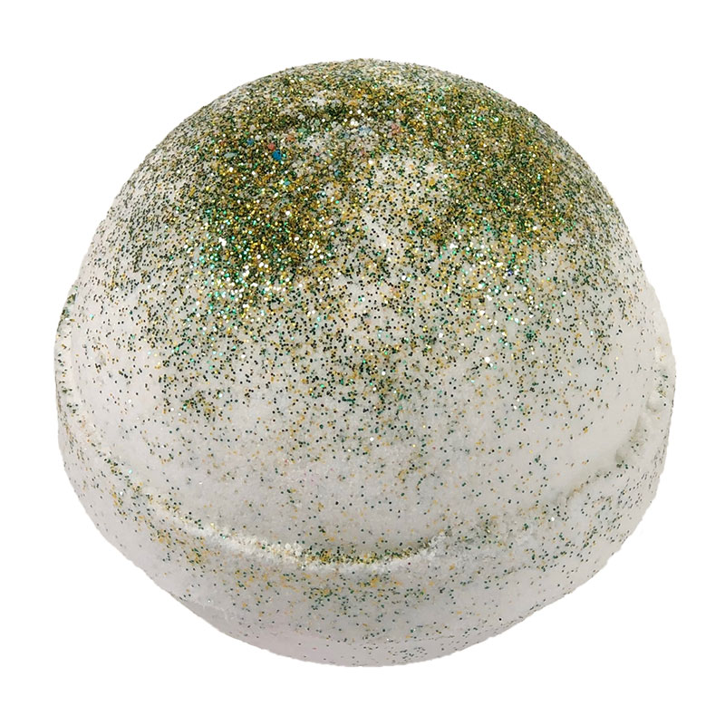 Wholesale Bath Bombs - Mango Delight