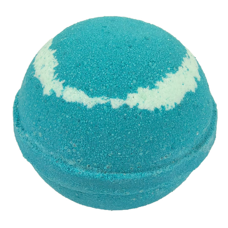 Bath Bombs for Kids - Mistletoe