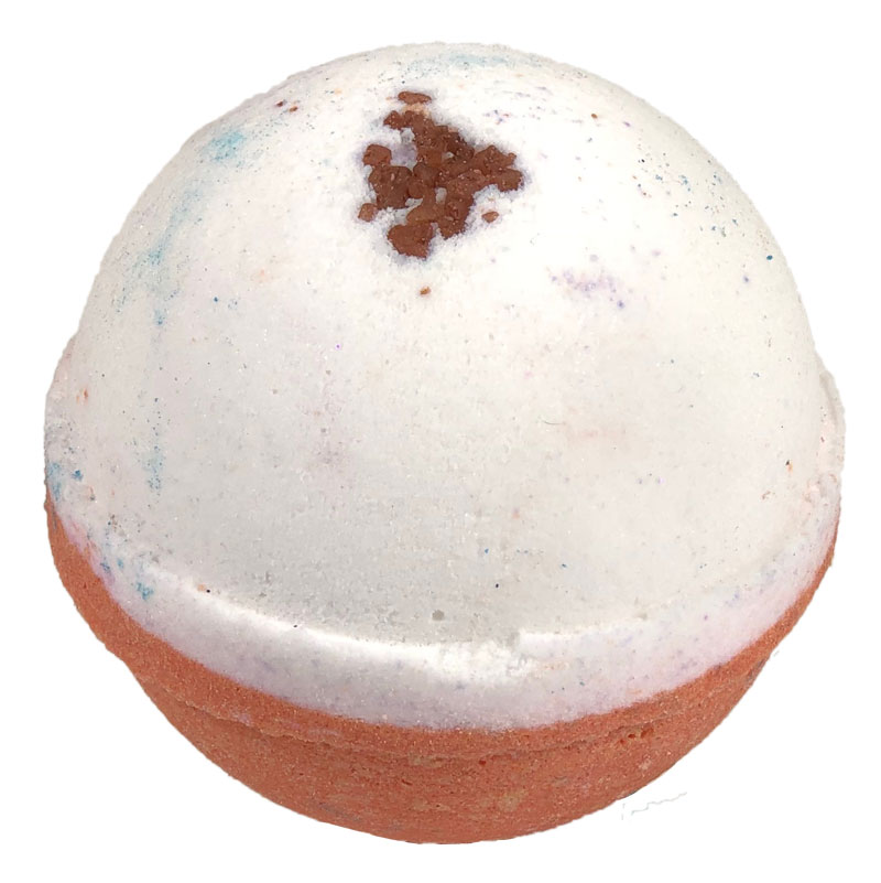 Bath Bombs for Kids - Oatmeal Milk & Honey
