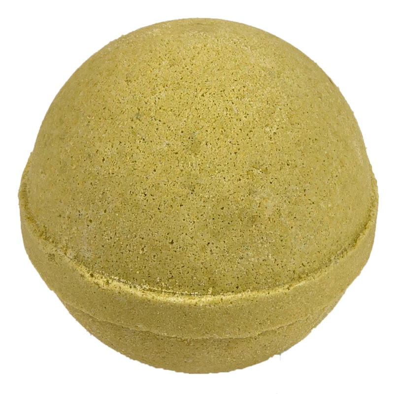 Bath Bombs for Kids - Sandalwood