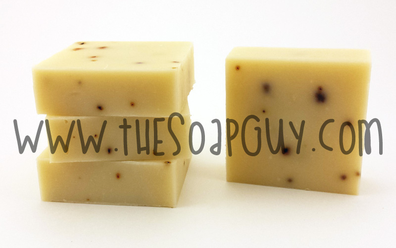 Wholesale Soap Bars - African Violet