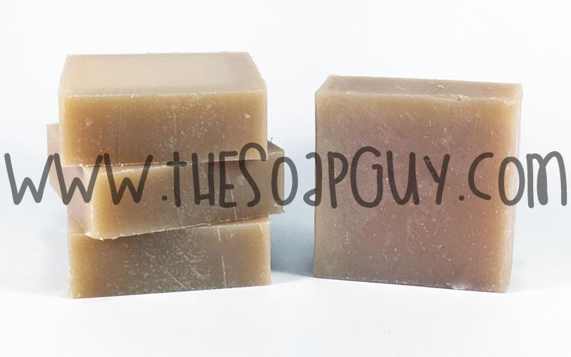 Wholesale Soap Bars - Almond Coconut