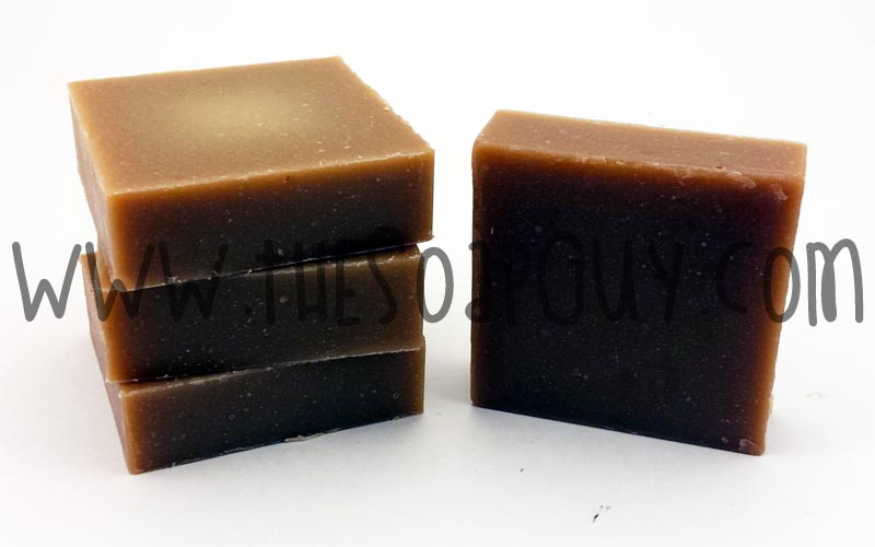 Wholesale Soap Bars - Almond Spice