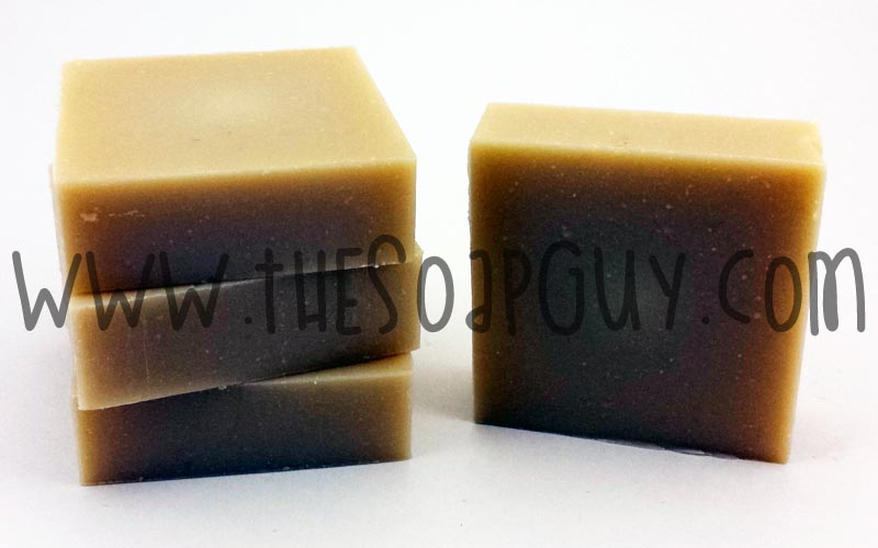 Wholesale Soap Bars - Apple Spice
