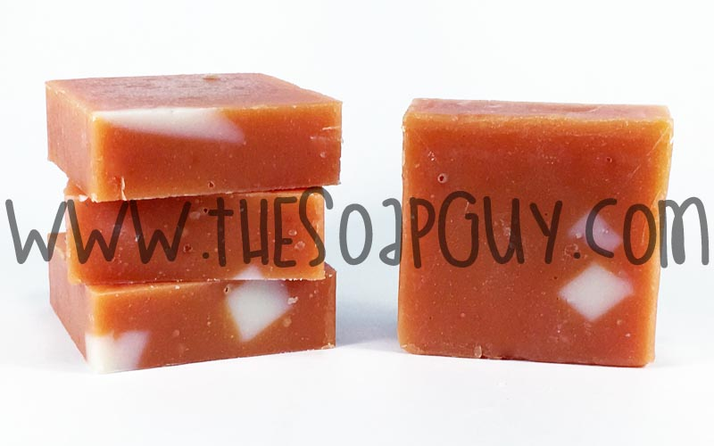 Wholesale Soap Bars - Apricot Chamomile