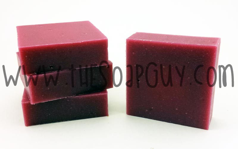 Wholesale Soap Bars - Baby Powder