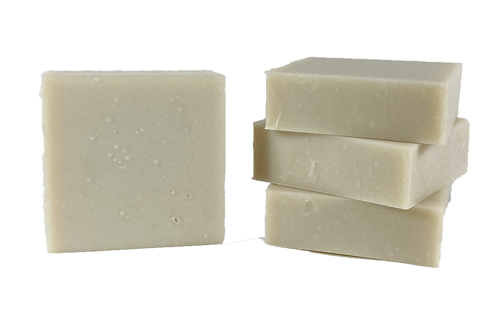Wholesale Soap Bars - Bamboo Mud