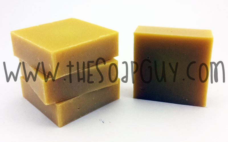Wholesale Soap Bars - Banana Orange Smoothie