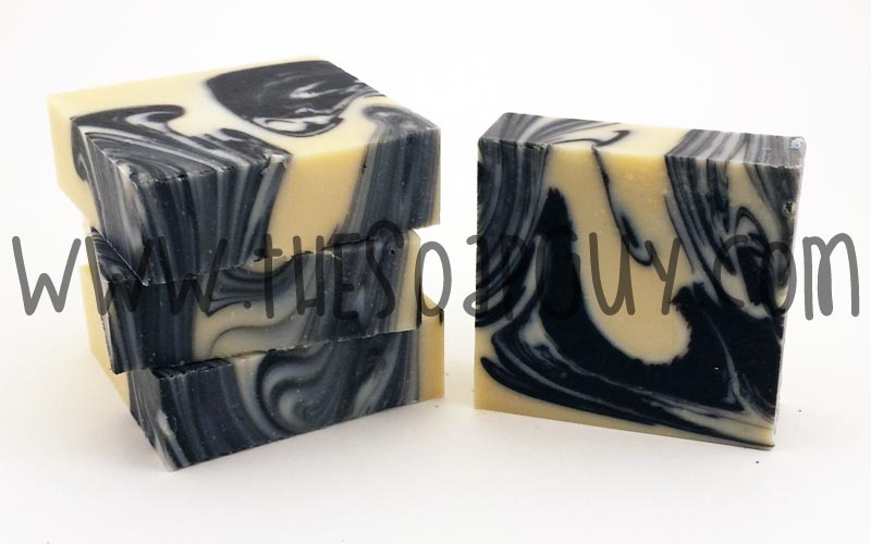Wholesale Soap Bars - Black Forest