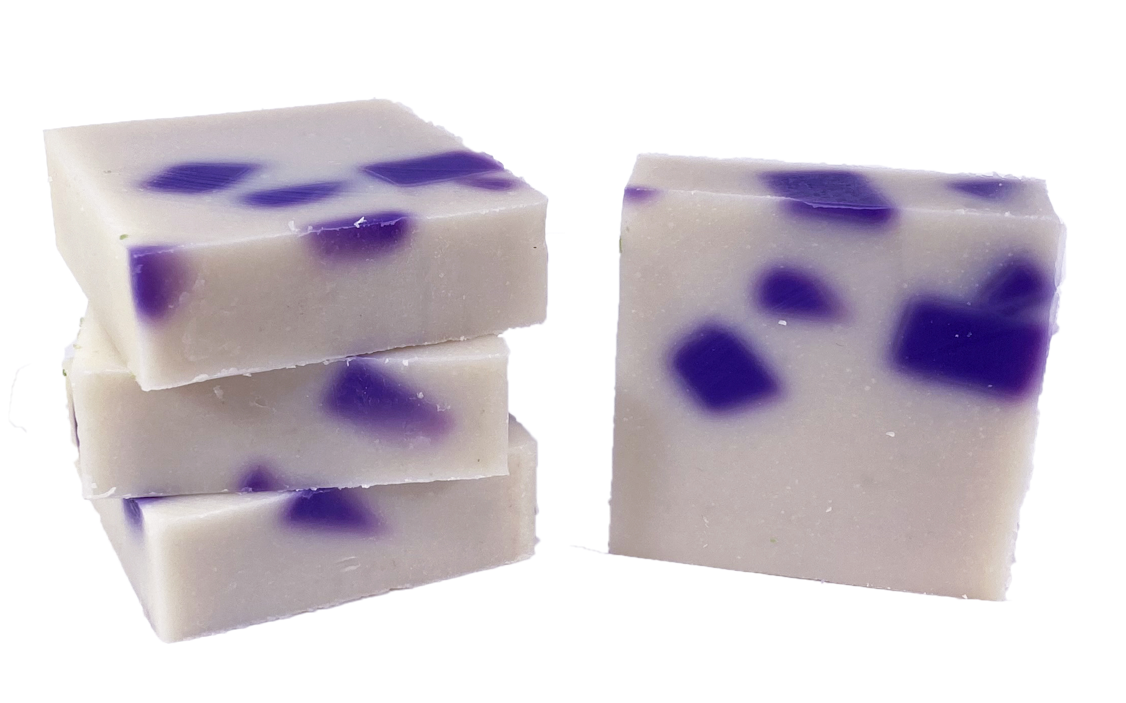 Wholesale Soap Bars - Black Raspberry Vanilla