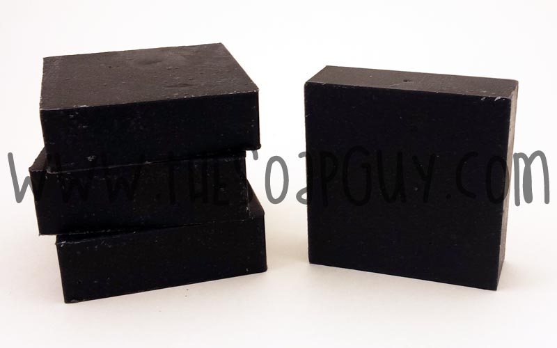 Wholesale Soap Bars - Black Soap