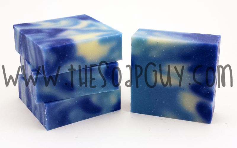 Wholesale Soap Bars - Bondi Breeze
