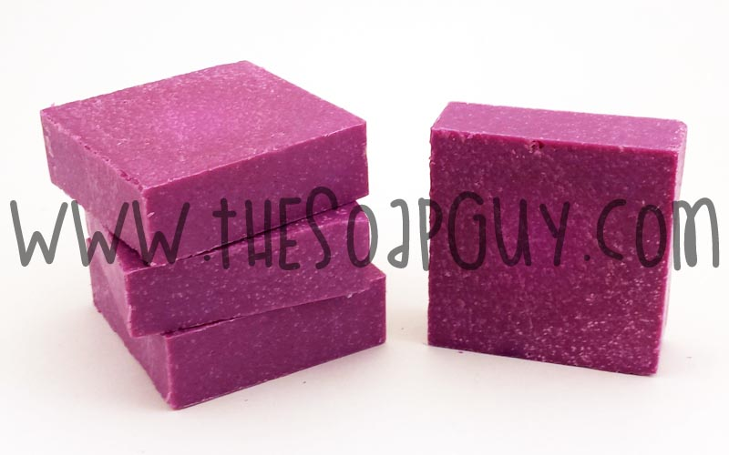 Wholesale Soap Bars - Butt Naked Scrub