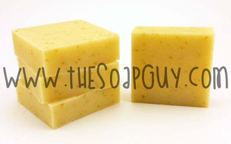 Wholesale Soap Bars - Cherry Almond