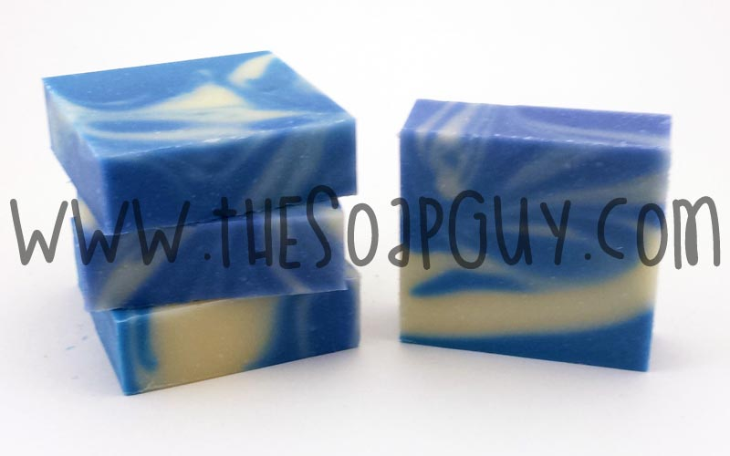 Wholesale Soap Bars - Cool Water
