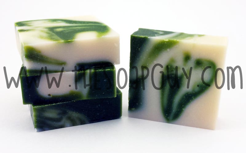Wholesale Soap Bars - Cucumber Melon