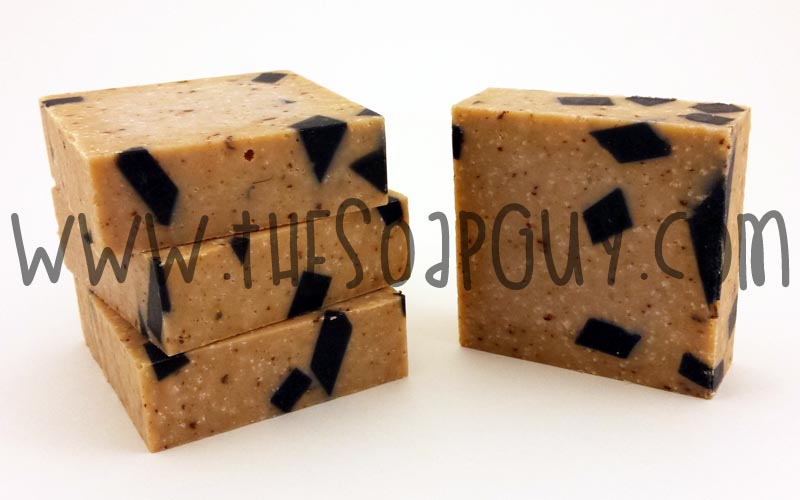 Wholesale Soap Bars - Dead Sea Mud Scrub