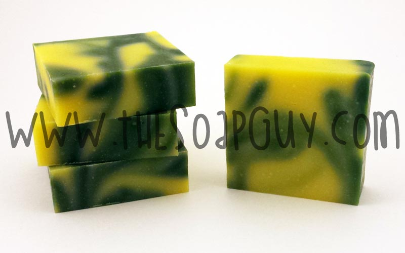 Wholesale Soap Bars - Desert Sage