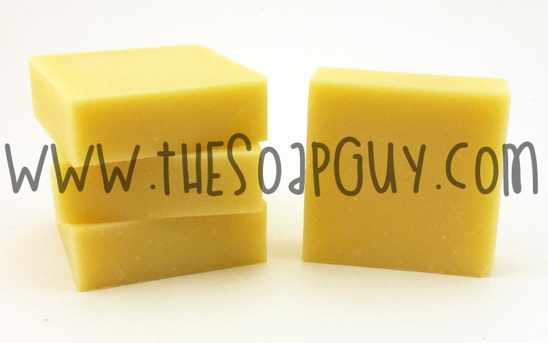 Wholesale Soap Bars - Egyptian Musk