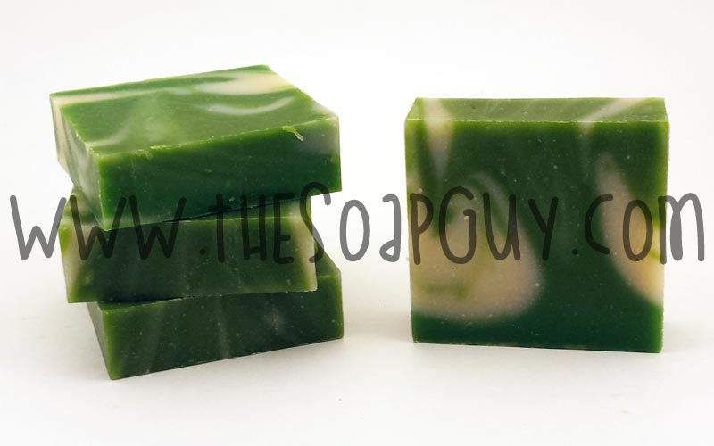 Wholesale Soap Bars - English Garden