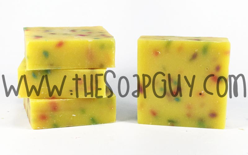 Wholesale Soap Bars - Festival