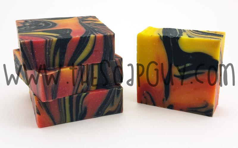Wholesale Soap Bars - Gobi Gold