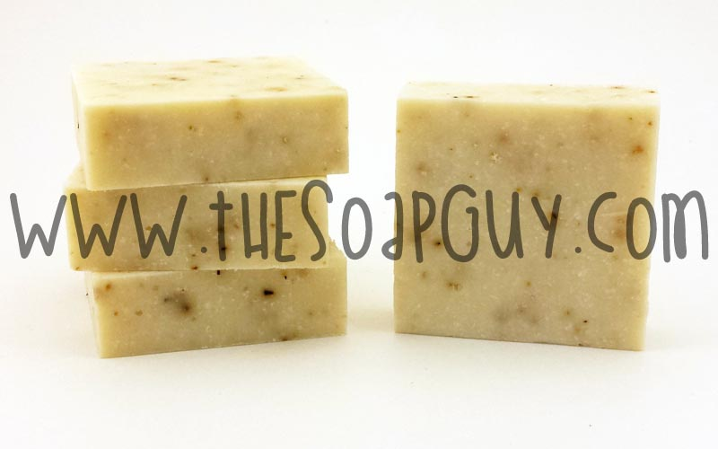 Wholesale Soap Bars - Grapefruit Tea Tree