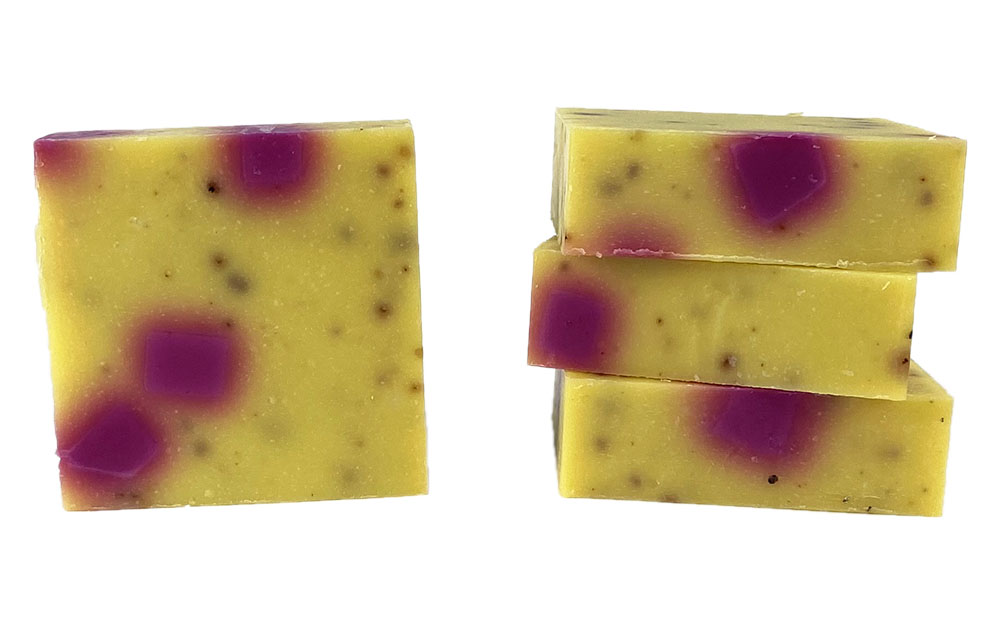 Wholesale Soap Bars - Honeysuckle