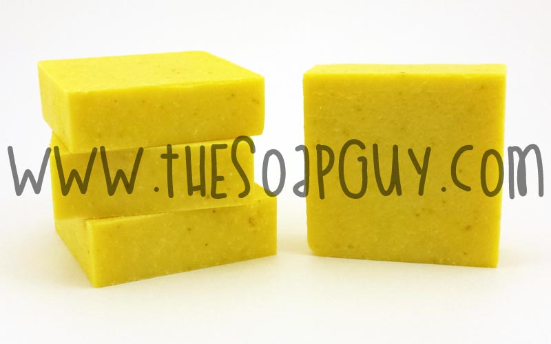 Wholesale Soap Bars - Island Citrus for Men