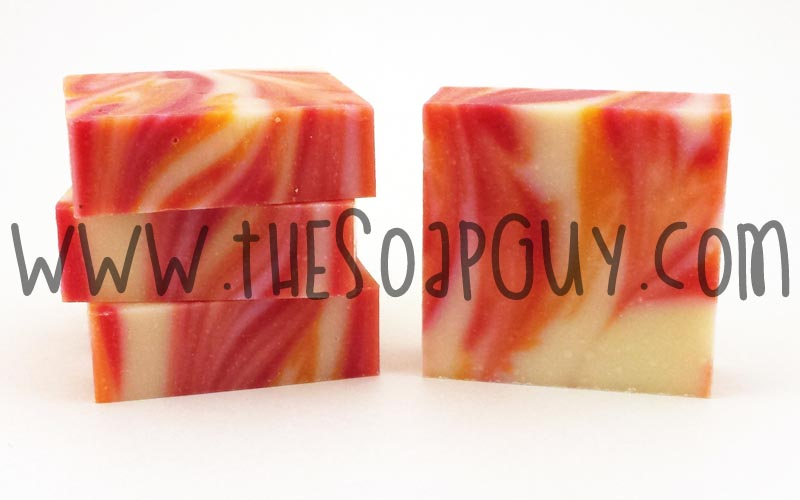 Wholesale Soap Bars - Jamaican Me Crazy