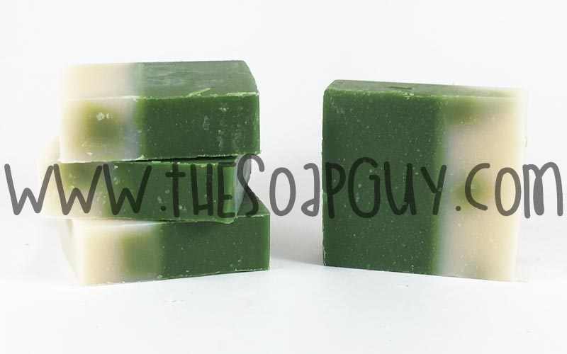 Wholesale Soap Bars - Kaffir Lime