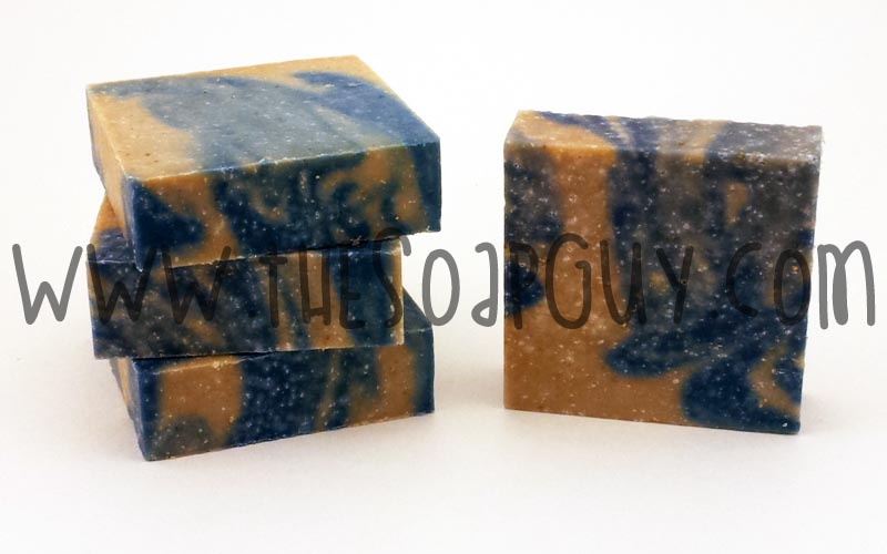 Wholesale Soap Bars - Kashmir Scrub