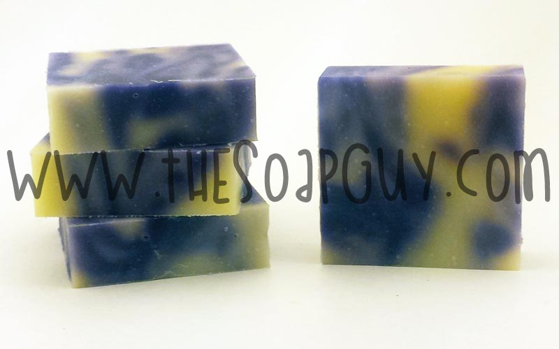 Wholesale Soap Bars - Lavender Lemongrass