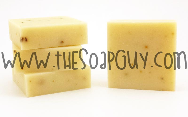 Wholesale Soap Bars - Lavender Patchouli