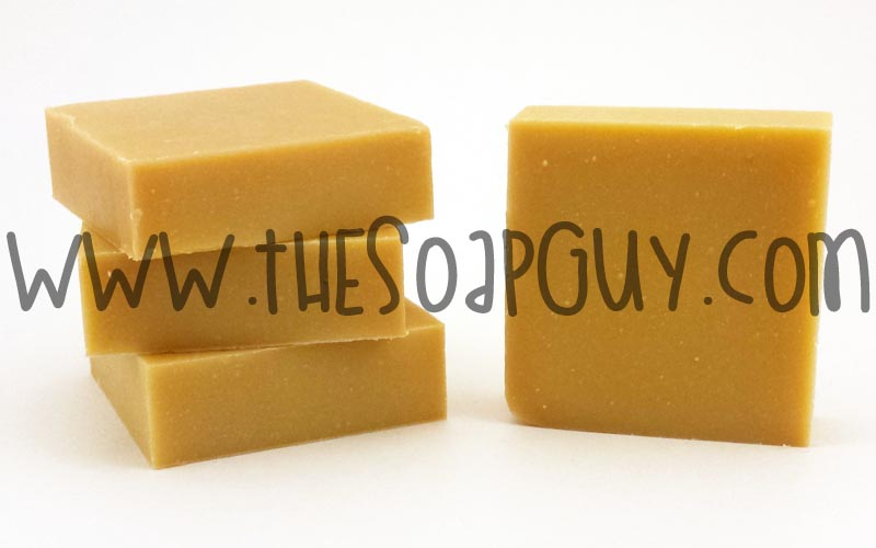 Wholesale Soap Bars - Lemon Coconut