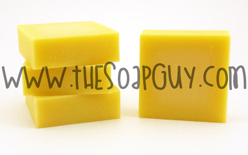 Wholesale Soap Bars - Lemon Jasmine Mimosa