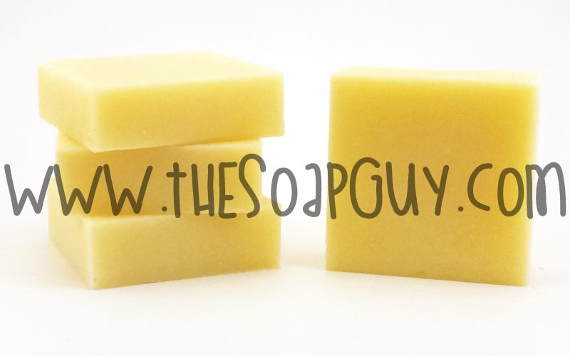 Wholesale Soap Bars - Lemon Mint