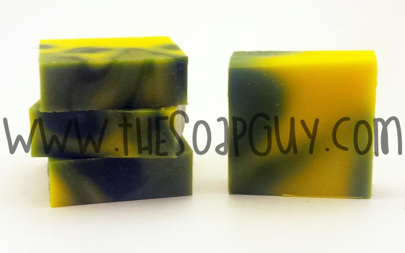 Wholesale Soap Bars - Lemon Verbena