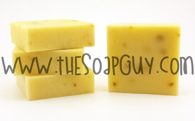 Wholesale Soap Bars - Lemongrass