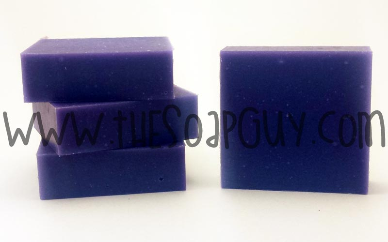 Wholesale Soap Bars - Lilac