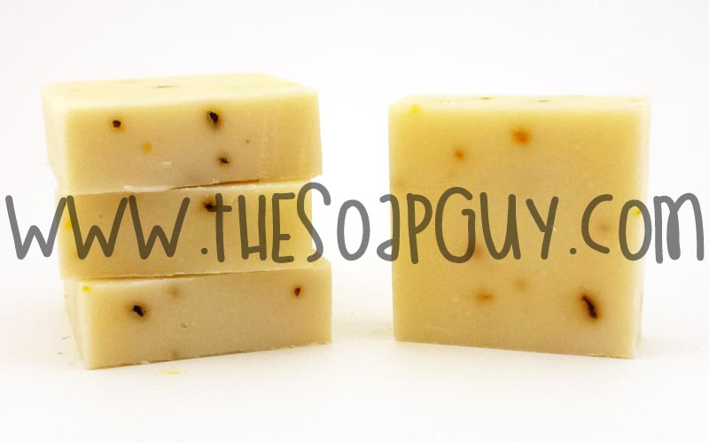Wholesale Soap Bars - Mango Papaya