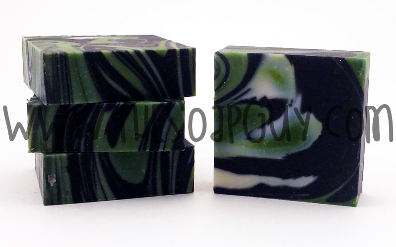 Wholesale Soap Bars - Mountain Air