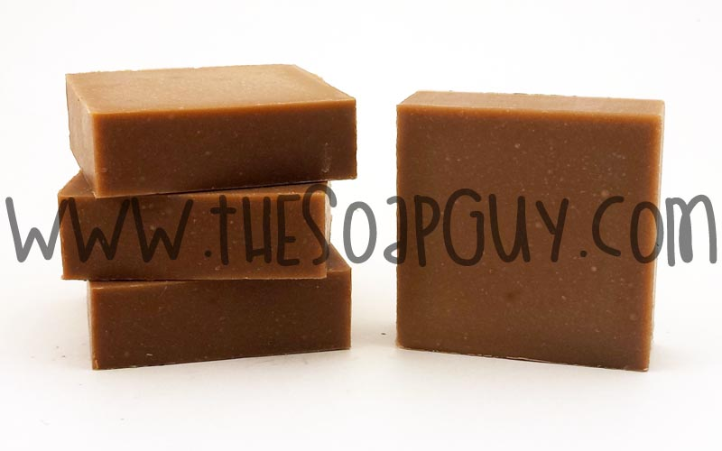 Wholesale Soap Bars - Nag Champa Mud